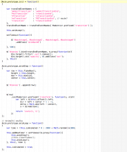 Javascripty - animace, transformace, CSS3, ...